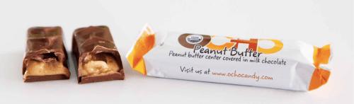 ocho peanut butter