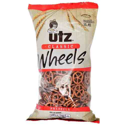 utz wheels