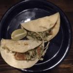 Gobble Chimichurri Fish Tacos