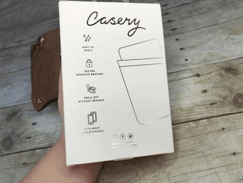 popsugar casery phone pocket