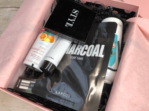 full box glossybox
