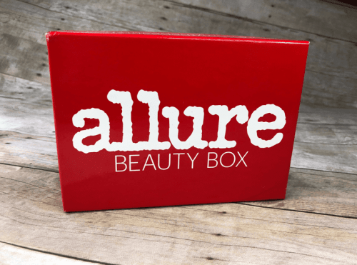 alllure beauty box