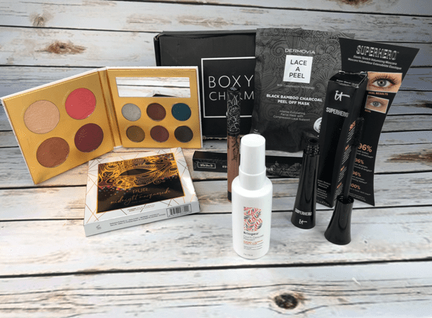 boxycharm products