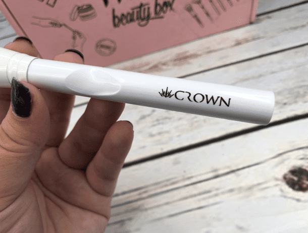 crown brush 1