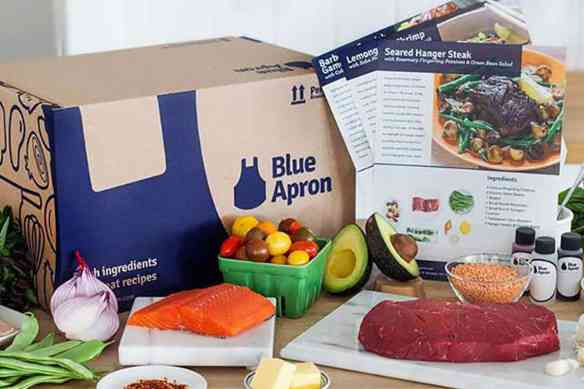 Marley Spoon vs Blue Apron: Which is the Better Meal