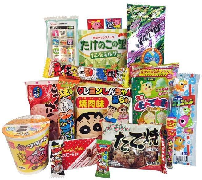 freedom japanese market original pack