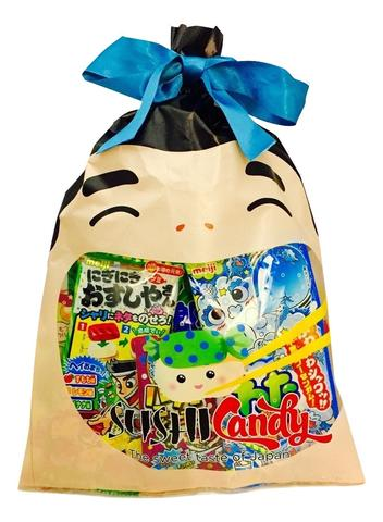 sushi candy 10 sweets bag
