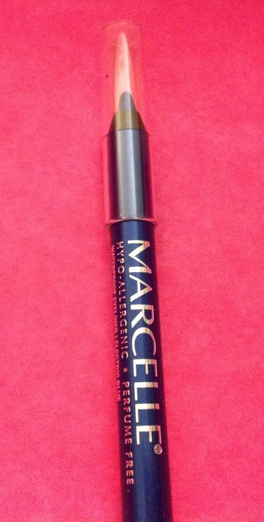 Marcelle - Waterproof Eyeliner