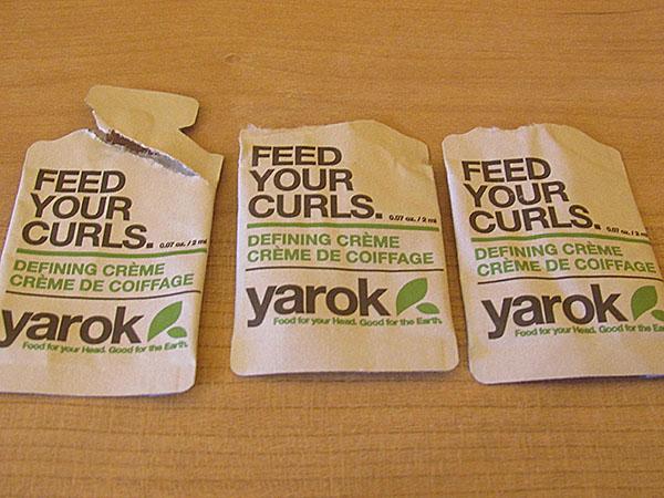 Yarok Feed Your Curls