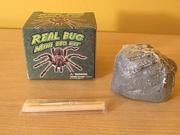 Rel Bug