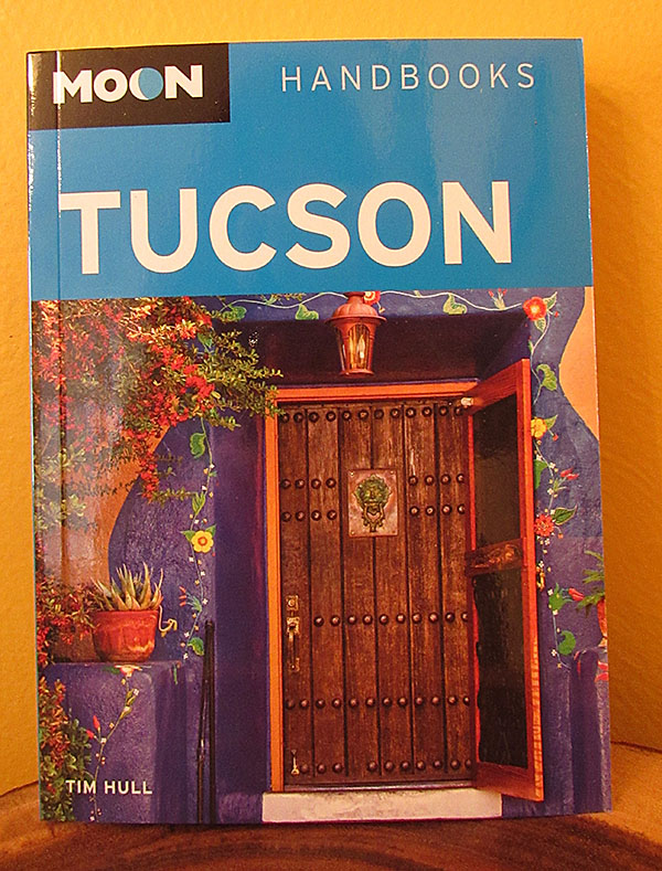 Moon Tuscon Travel Guide
