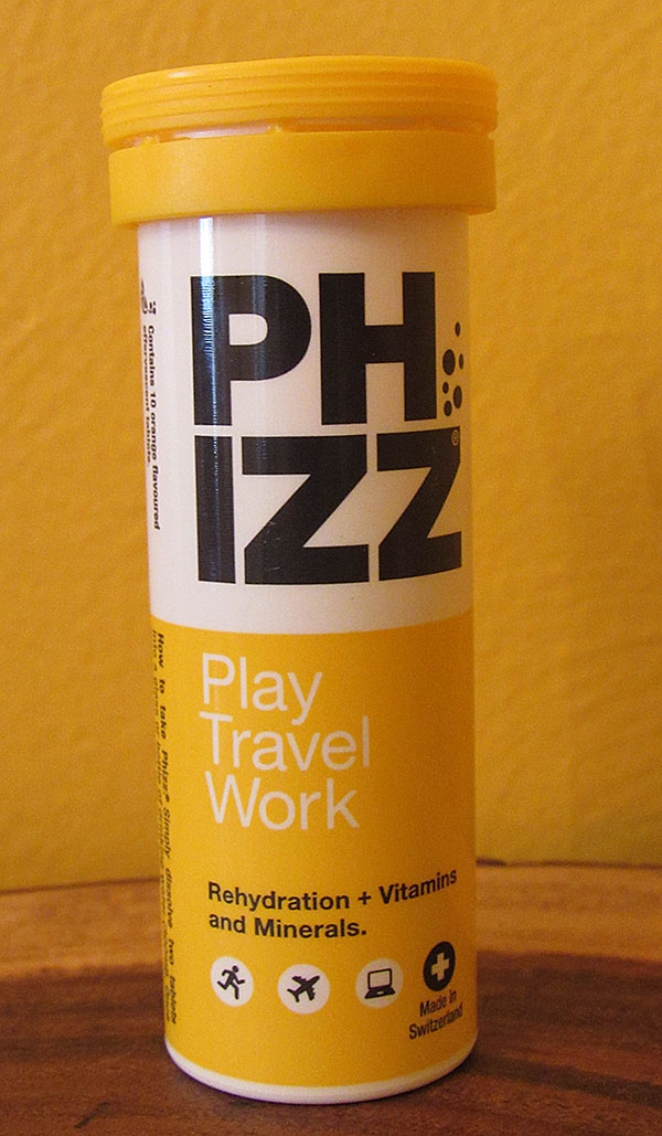 Phizz Play Trael WOrk