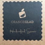 Orange Glad Sweet Box review