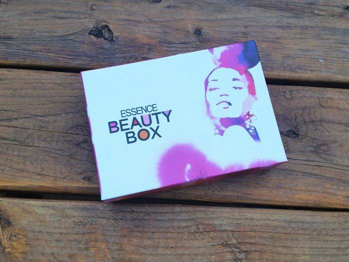 Essence BeautyBox May 2016