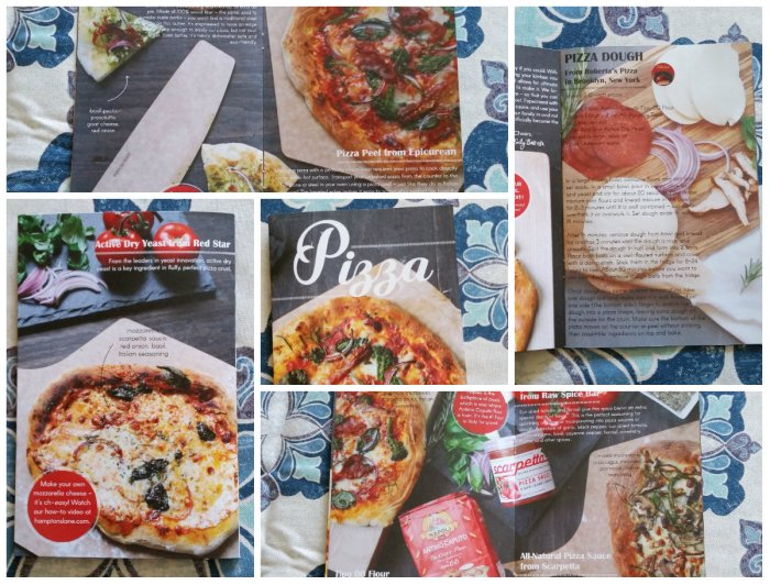 hamtons lane pizza magazine