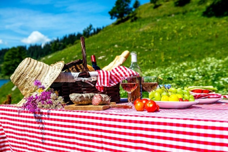 9536592-picnic-on-the-grass