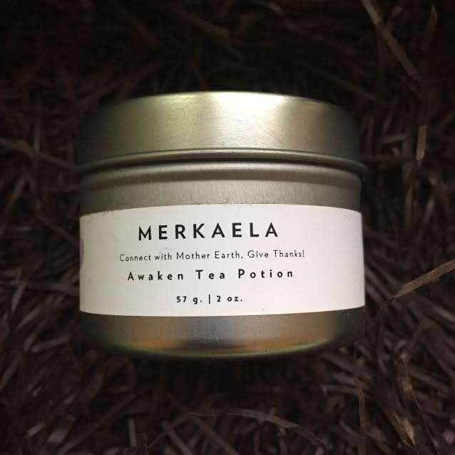 Merkaela Subscription Box Review