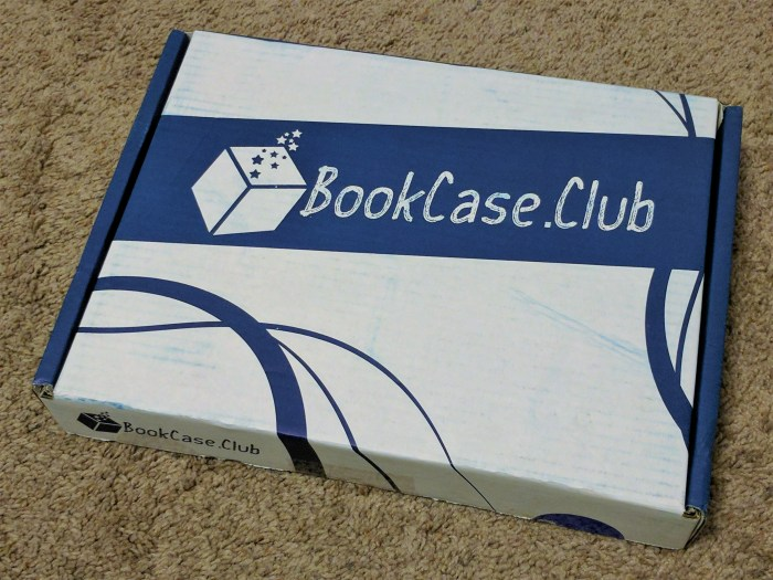 BookCase.Club box