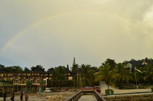 Rainbow covenant