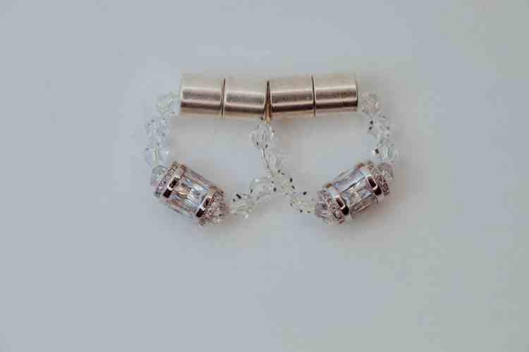 Magnetic Nipple Clamps- Beacon of Light