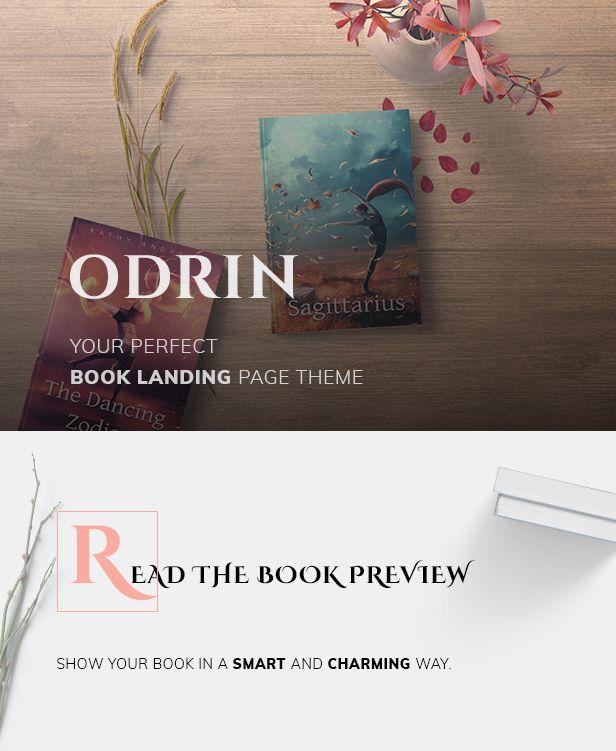 Odrin Description