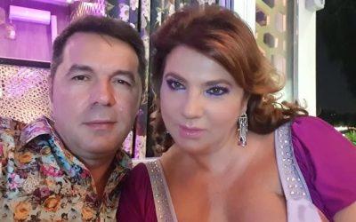 mihaela borcea si sorin pop