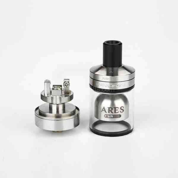 Atomizor Ares MTL RTA 2ml
