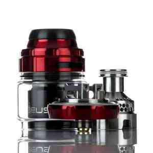 Atomizor Geekvape Zeus X RTA 4.5ml - Wine Red