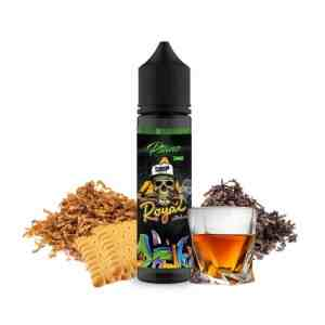 Lichid Flavor Madness 40ml - Royal Piano