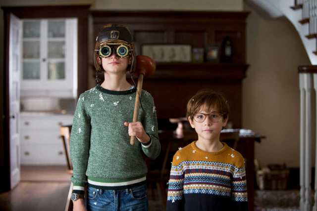 The Book of Henry Summer Movie Preview