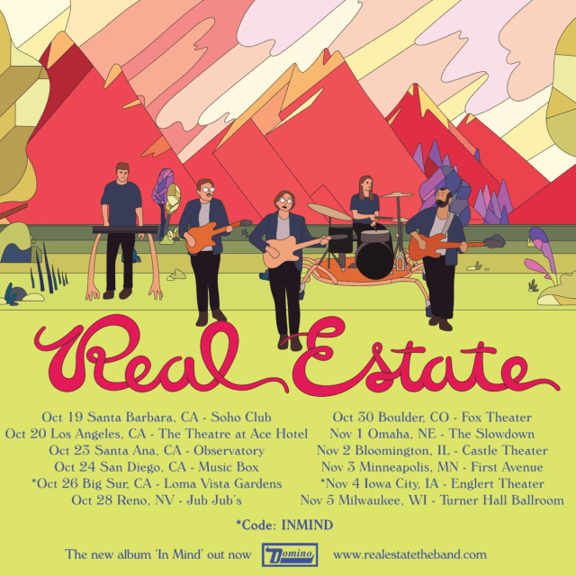 real estate tour