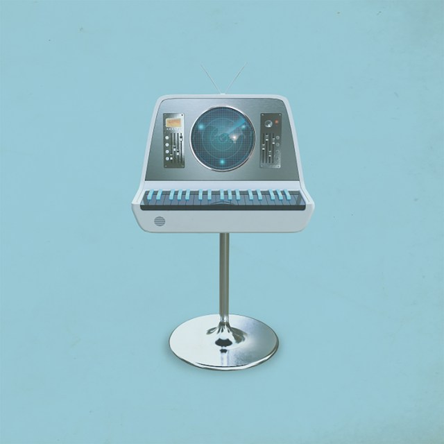 Enter Shikari The Spark Album Art