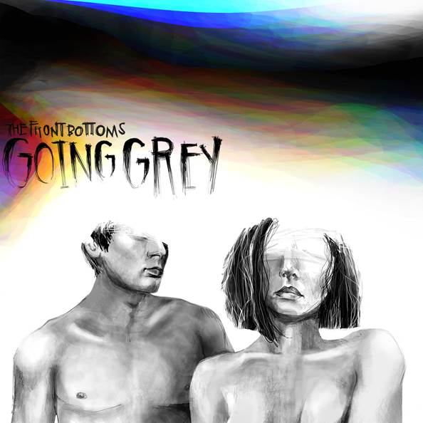 The Front Bottoms - Going Grey - Raining