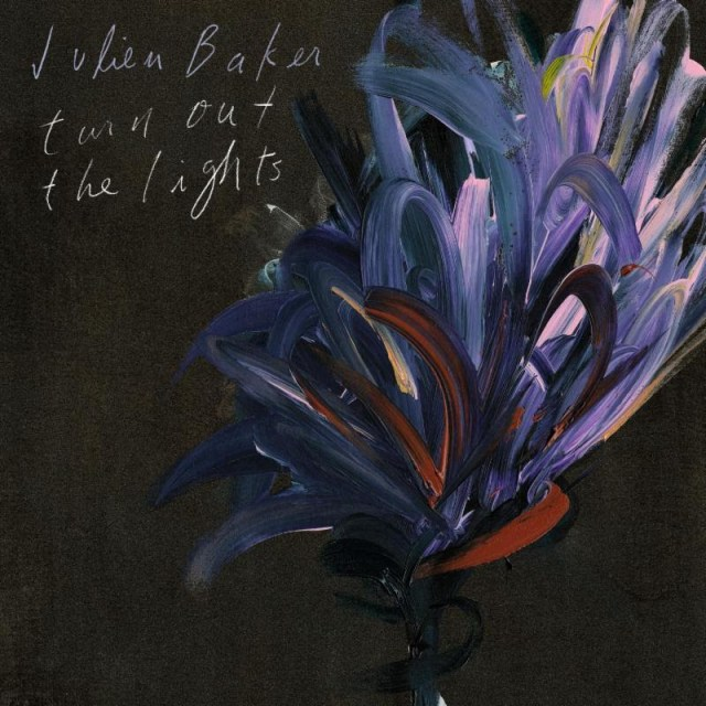 julien baker album art