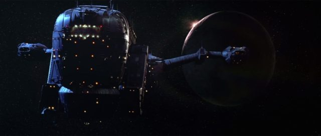 Event Horizon 2