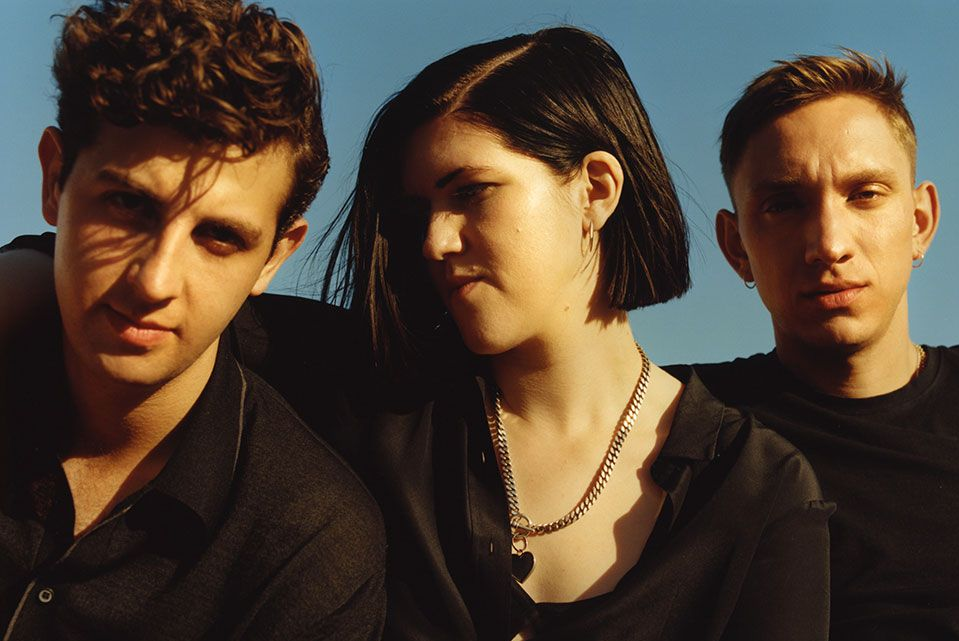 The xx share North American tour dates for the spring