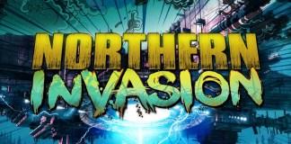 Northern Invasion 2017