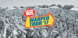 Vans Warped Tour 2017