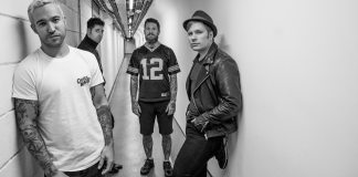Fall Out Boy Mania