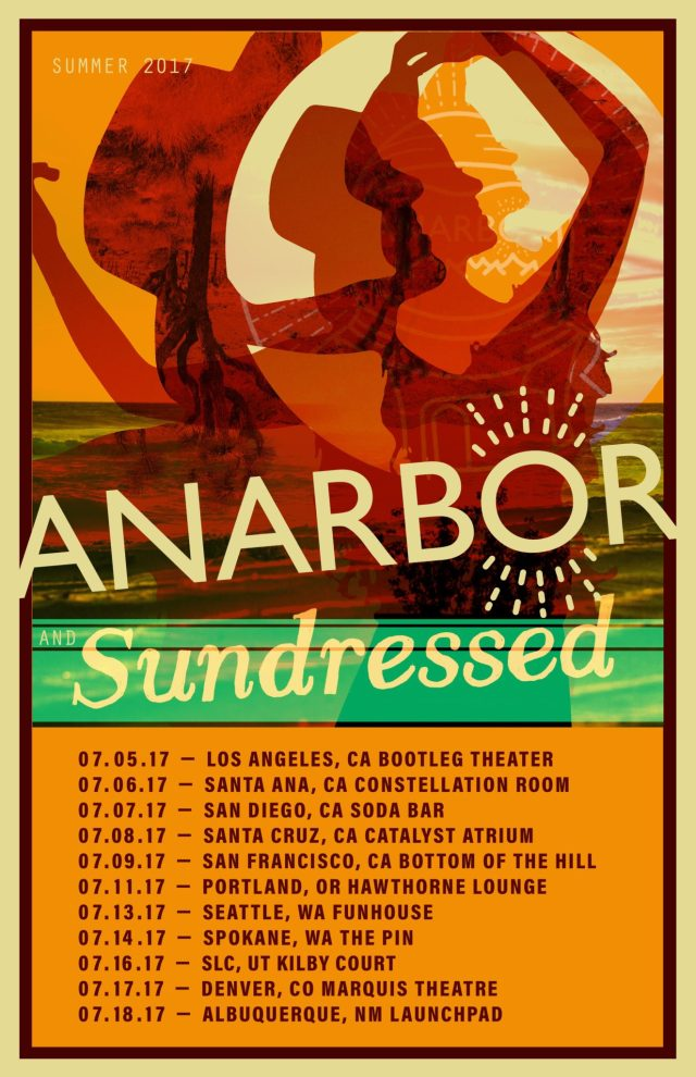 anarbor tour