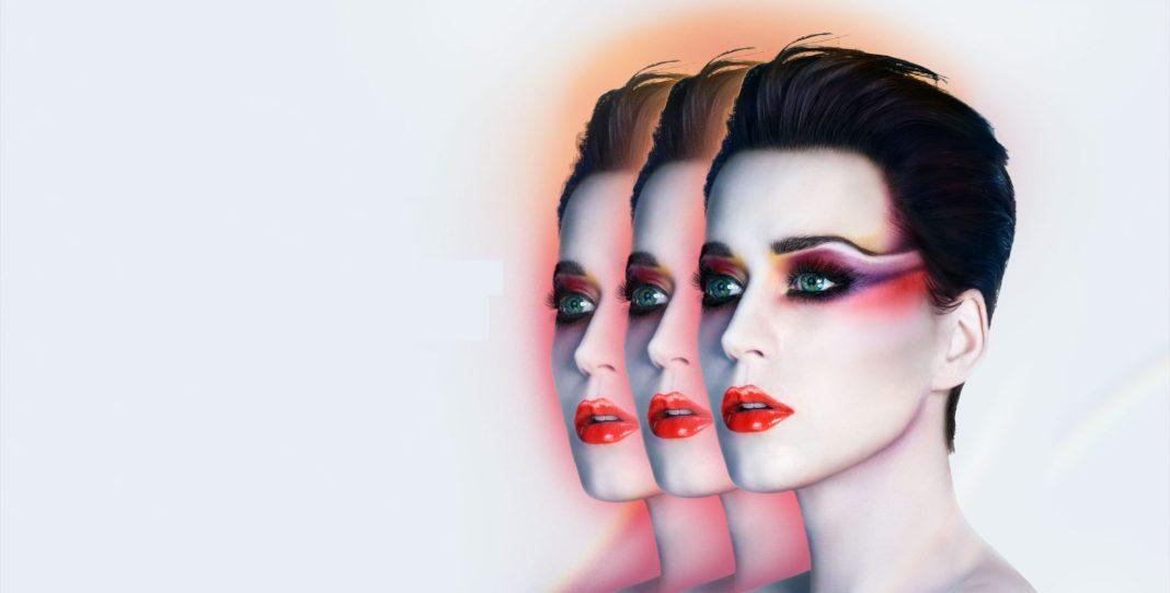 Katy Perry Witness Tour