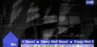 The National Sleep Well Beast