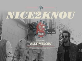 all time low nice