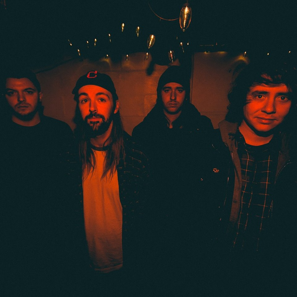 "PREMIERE: CityCop prepare for new album release with ""I Took The Ride"""