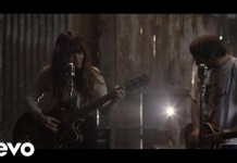 angus & julia stone snow video