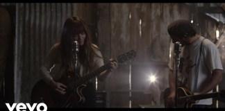 angus & julia stone snow video