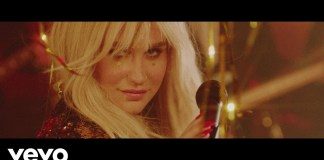 Kesha Woman Music Video
