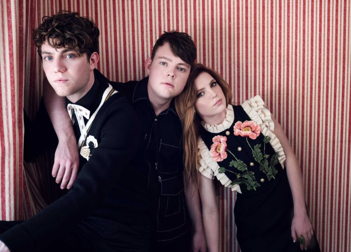echosmith trio