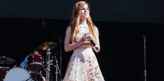 Echosmith at Billboard Hot 100 Festival - by Molly Hudelson
