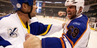 Goon Last of the Enforcers First Look Movies
